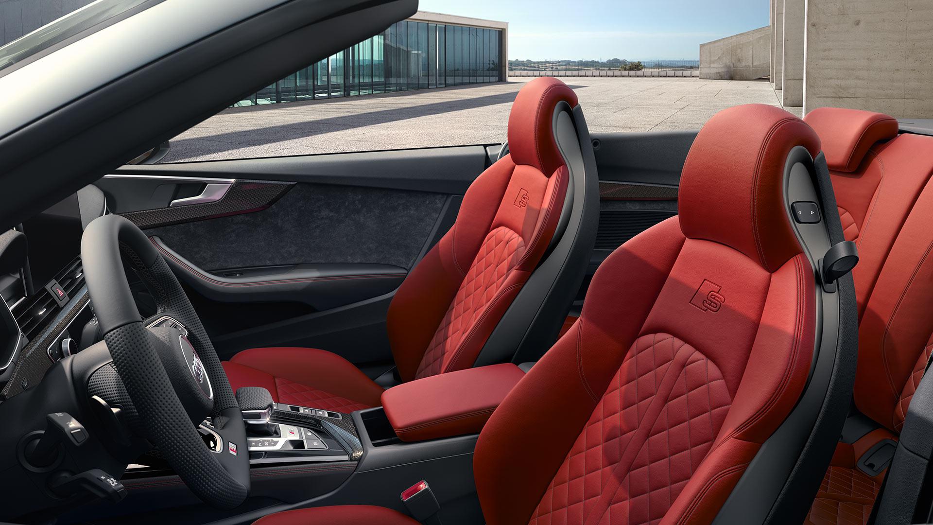S5 Cabriolet A5 Faw Volkswagen Audi Vorsprung Durch Technik
